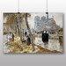 Big Box Art 'Notre Dame' by Jean Francois Raffaelli Art Print