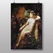 Big Box Art Galatee by Gustave Moreau Art Print
