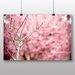 Big Box Art 'Japanese Cherry Blossom Tree Pink No.4' Photographic Print