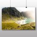 Big Box Art Hidden beach Photographic Print