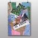 Big Box Art Still Life No.11 by Juan Gris Graphic Art