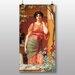 Big Box Art Nerissa' by John William Godward Art Print