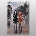 Big Box Art Two Girls by Lesser Ury Art Print