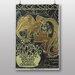 Big Box Art Plakatentwurf No.2 by Koloman Moser Graphic Art