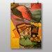 "Big Box Art ""Landscape"" by Juan Gris Art Print"