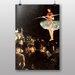 "Big Box Art ""Tightrope"" by Jean-Louis Forain Art Print"