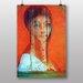 "Big Box Art ""Veiled Woman"" by Odilon Redon Art Print"
