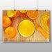 Big Box Art 'Orange Juice' Photographic Print