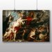 Big Box Art Consequences of War' by Peter Paul Rubens Art Print