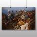 Big Box Art 'King Otto of Greece' by Peter Von Hess Art Print