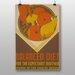 Big Box Art balanced Diet Vintage Advertisement