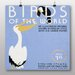 Big Box Art Birds of The World Vintage Advertisement