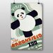Big Box Art Brookfield Zoo No.3 Vintage Advertisement