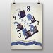 Big Box Art Mathematics No.2 Vintage Advertisement
