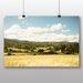 Big Box Art 'Summer Meadow Field No.10' Photographic Print