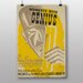 Big Box Art Moments with Genius Vintage Advertisement