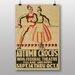Big Box Art Autumn Crocus Vintage Advertisement