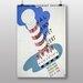 Big Box Art Barber Shop Quartet Graphic Art