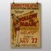 Big Box Art Follow The Parade No.3 Vintage Advertisement