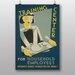 Big Box Art Household Employees Vintage Advertisement