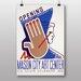 Big Box Art Mason City Art Vintage Advertisement