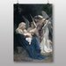 Big Box Art Song of the Angels by William Adolphe Bouguereau Art Print