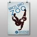 Big Box Art Whos Who in The Zoo Vintage Advertisement