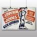 Big Box Art The Emperor Jones Vintage Advertisement