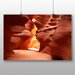Big Box Art Sandstone Photographic Print