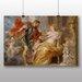 Big Box Art 'Modello' by Peter Paul Rubens Art Print