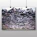 Big Box Art 'Stone Wall' Photographic Print