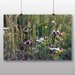 Big Box Art 'Summer Meadow Field No.7' Photographic Print