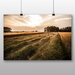 Big Box Art 'Summer Meadow Field No.5' Photographic Print