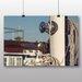 Big Box Art 'Sail Boat Close Up' Photographic Print