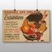 Big Box Art Exhibition No.46 Vintage Advertisement