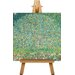 Big Box Art Apple Tree No.2 by Gustav Klimt Art Print on Canvas
