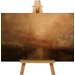 Big Box Art Yacht Approcahing the Coast by Joseph Mallord William Turner Art Print on Canvas