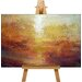Big Box Art Sun by Joseph Mallord William Turner Art Print on Canvas