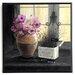 ERGO-PAUL Herb Window Garden Painting Print