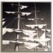 ERGO-PAUL Sea Cloud 2, 1939 Painting Print