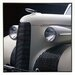 ERGO-PAUL Detailed view of 1939 La Salle Cabriolet Painting Print