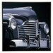 ERGO-PAUL Detailed View of Buick Cabriolet Painting Print