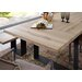 BodahlMoeblerApS Woodstock Dining Table Extension