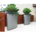 Capital Garden Products Oval Planter