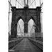 GettyImagesGallery The Brooklyn Bridge in New York City by Weygan Randolph Mayes Photographic Print