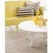 Dash & Albert Europe Handmade Beige Indoor/Outdoor Area Rug