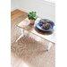 Dash & Albert Europe Herringbone Woven Stone Rug
