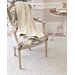 Dash & Albert Europe Petit Handmade Ivory Indoor/Outdoor Area Rug
