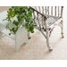 Dash & Albert Europe Petit Handmade Khaki/Ivory Indoor/Outdoor Area Rug