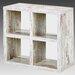 Schildmeyer Arubas 31 x 31cm Bathroom Shelf